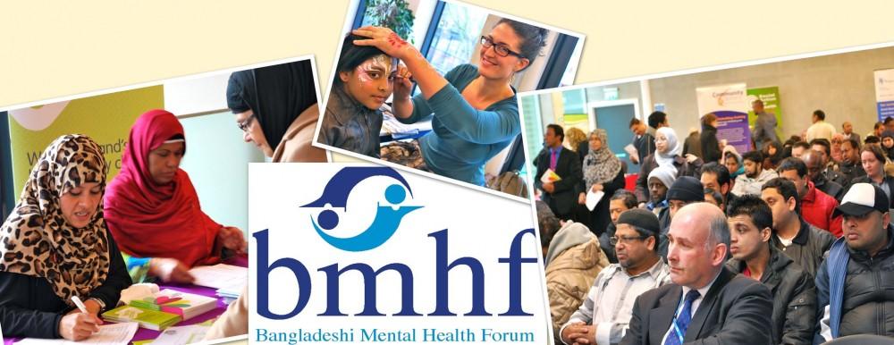 Bangladeshi Mental Health Forum